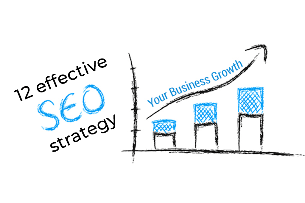 12-effective-seo-strategy-to-boost-your-business-growth